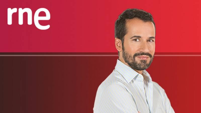 El canto del grillo - Premio Francisco Cossío de Periodismo - 09/11/17 - escuchar ahora