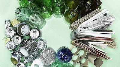 Reserva natural - Economía circular: del residuo al arte - 08/11/17 - Escuchar ahora