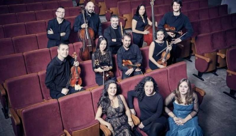 Fila 0 - XX Festival de Música Antigua de Úbeda y Baeza 2016 - 09/11/17 - escuchar ahora