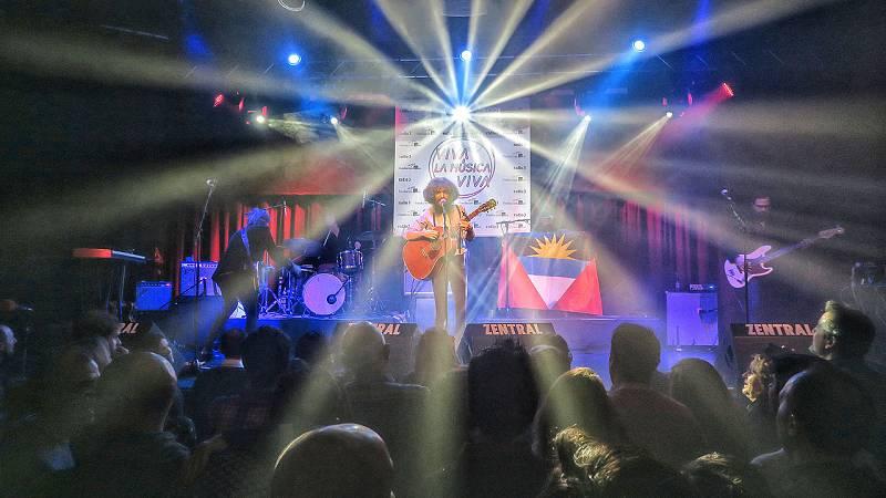 Viva La Música Viva: Ángel Stanich - 09/11/17 - escuchar ahora