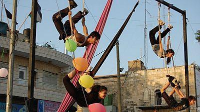 Países en conflicto - Sociedad civil palestina - 14/11/17 - Escuchar ahora