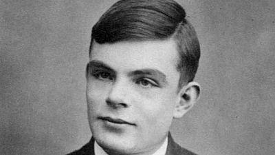 """Las cuñas de RNE - """"Alan Turing, el genio que pasó de héroe a villano"""", este sábado en 'Documentos RNE' - 17/11/17 - Escuchar ahora"""