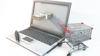 5.0 - La historia del comercio electrónico - 17/11/17 - Escuchar ahora