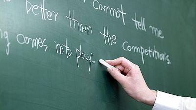 Las mañanas de RNE - Aprender inglés: ¿Sigue siendo una asignatura pendiente en España? - Escuchar ahora
