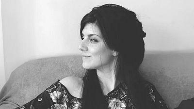 Diario de las 2 - La compositora Raquel García-Tomás, Premio El Ojo Crítico de música clásica - Escuchar ahora