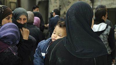 Países en conflicto - Vidas bajo asedio - 28/11/17 - Escuchar ahora