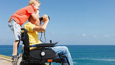 Diferentes pero iguales - 3 de diciembre, Día de la Discapacidad - 01/12/17 - Escuchar ahora