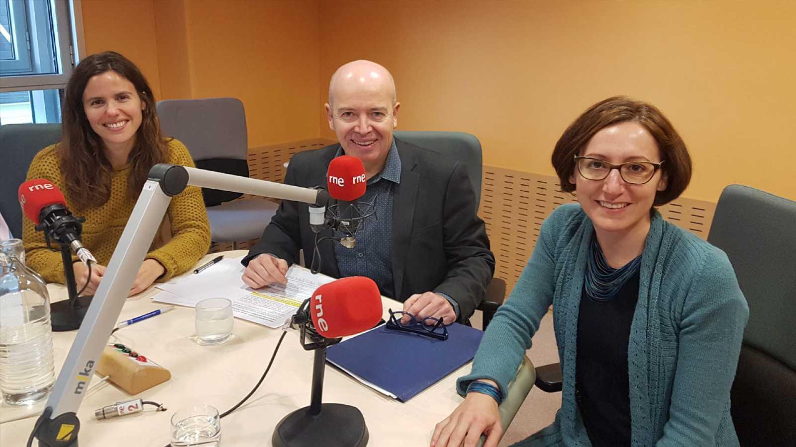 Econòmix - 'Negocis pakistanesos a Barcelona: com funcionen?' amb Berta Güell i Eva Macioco