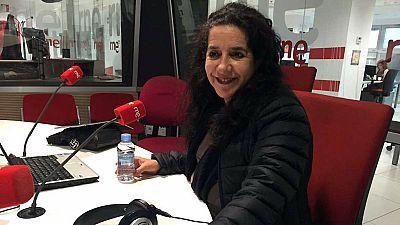 Las mañanas de RNE - Helena Pimenta: seis años al frente de la CNTC - Escuchar ahora
