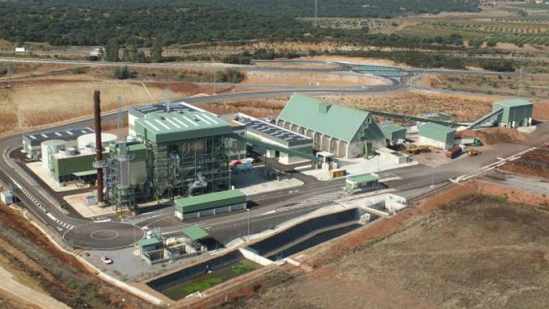Marca España - Las empresas españolas toman posiciones en biomasa de cara al horizonte 2020 - 07/12/17