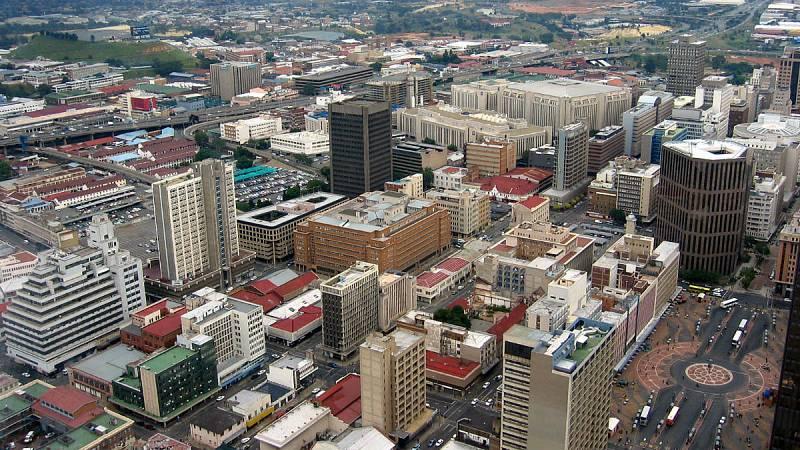 Nómadas - Johannesburgo y el legado de Mandela - 10/12/17 - escuchar ahora