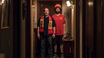 De Película - 'Fe de etarras' y 'Suburbicon'  -09/12/17 - escuchar ahora