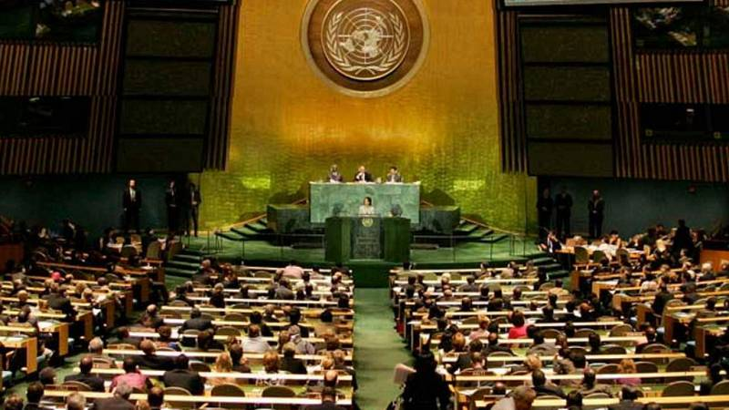 Documentos RNE - De la Sociedad de Naciones a las Naciones Unidas