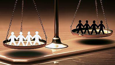Países en conflicto - Violación de los derechos fundamentales - 12/12/17 - Escuchar ahora