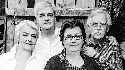 Las mañanas de RNE - El Consorcio publica un recopilatorio con sus grandes canciones - Escuchar ahora