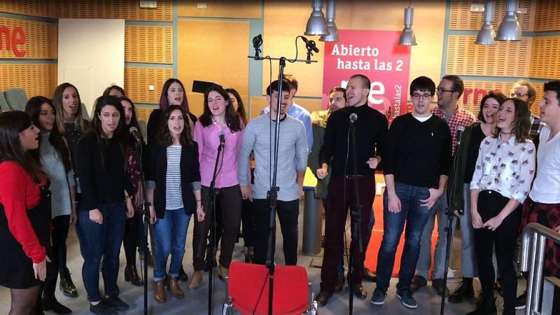 Radiopasión - Mi música es tu voz - 24/12/17 - Escuchar ahora