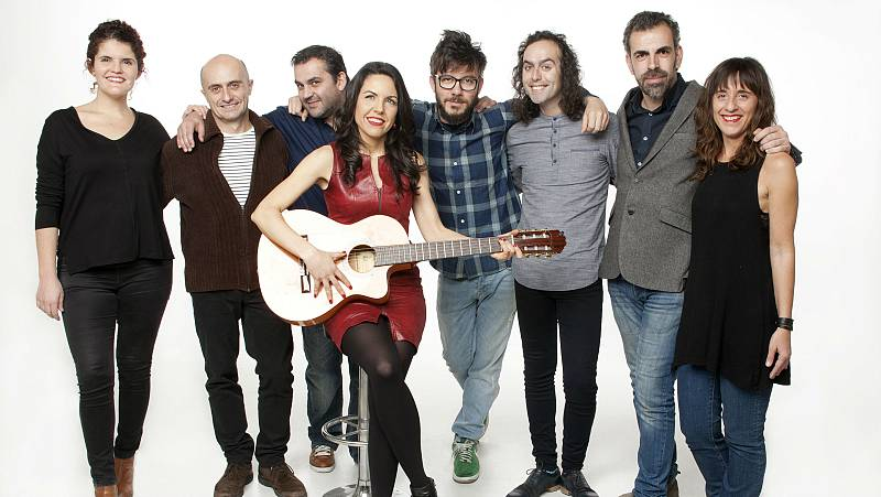 Radiopasión - Canción de Navidad - 24/12/17 - Escuchar ahora