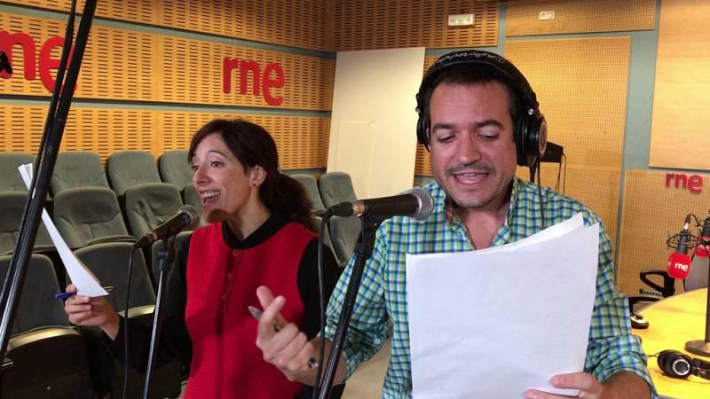 Radiopasión - Algo nuevo - 24/12/17 - Escuchar ahora