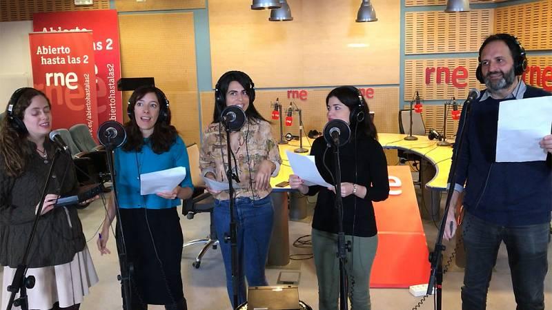 Radiopasión - Tuyo - 24/12/17 - Escuchar ahora