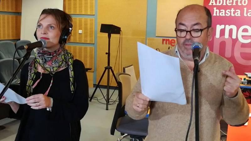 Radiopasión - Mi gran noche - 24/12/17 - Escuchar ahora
