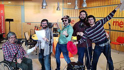 Radiopasión - Súbeme la radio - 24/12/17 - Escuchar ahora