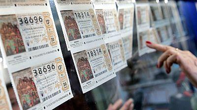 Pregúntale a Europa - Lotería en la UE - 21/12/17 - Escuchar ahora