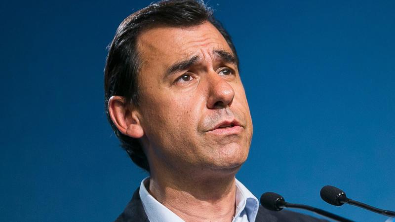 Las mañanas de RNE - Martínez-Maillo apremia a Inés Arrimadas a que trate de conformar un Gobierno en Cataluña - Escuchar ahora