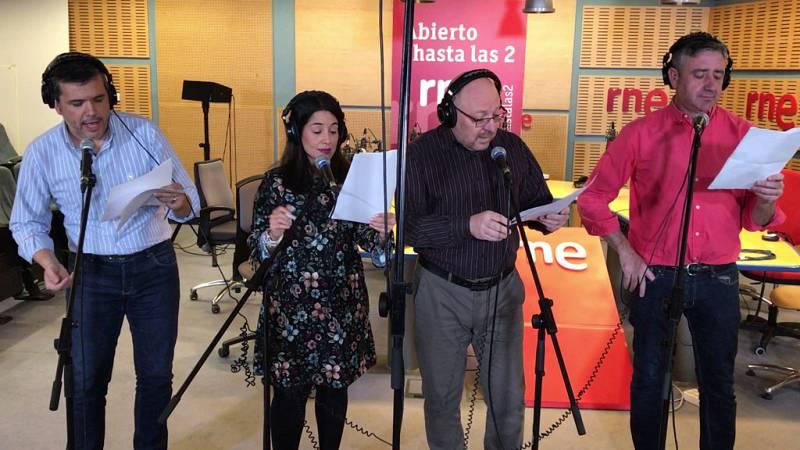 Radiopasión 2017 - 24/12/17 - Escuchar ahora