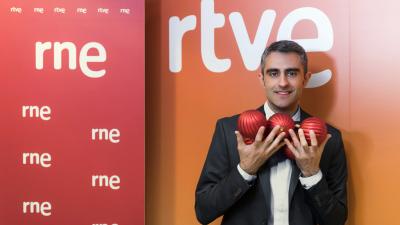 Las cuñas de RNE - Especial Nochevieja en RNE con Carles Mesa - Escuchar ahora