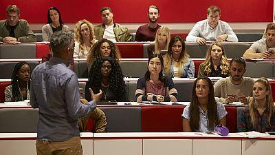 Punto de enlace en Radio 5 - La educación como impulsor social - 27/12/17 - Escuchar ahora