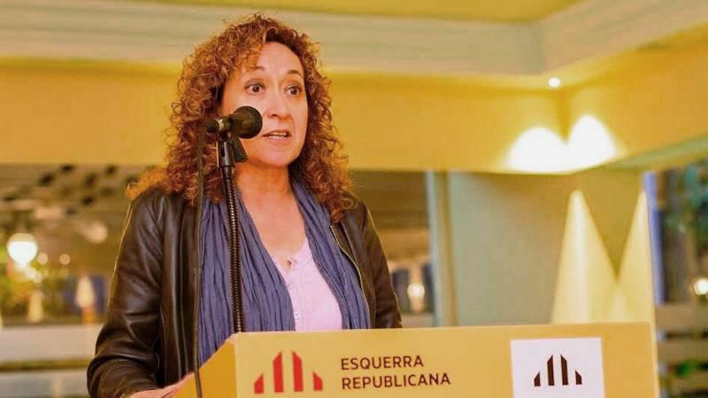"""Las mañanas de RNE - Capella (ERC): """"El candidato a la presidencia es Puigdemont en estos momentos"""" - Escuchar ahora"""