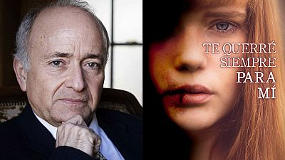 Las mañanas de RNE - El juez Magro Servet publica una novela sobre el maltrato - Escuchar ahora