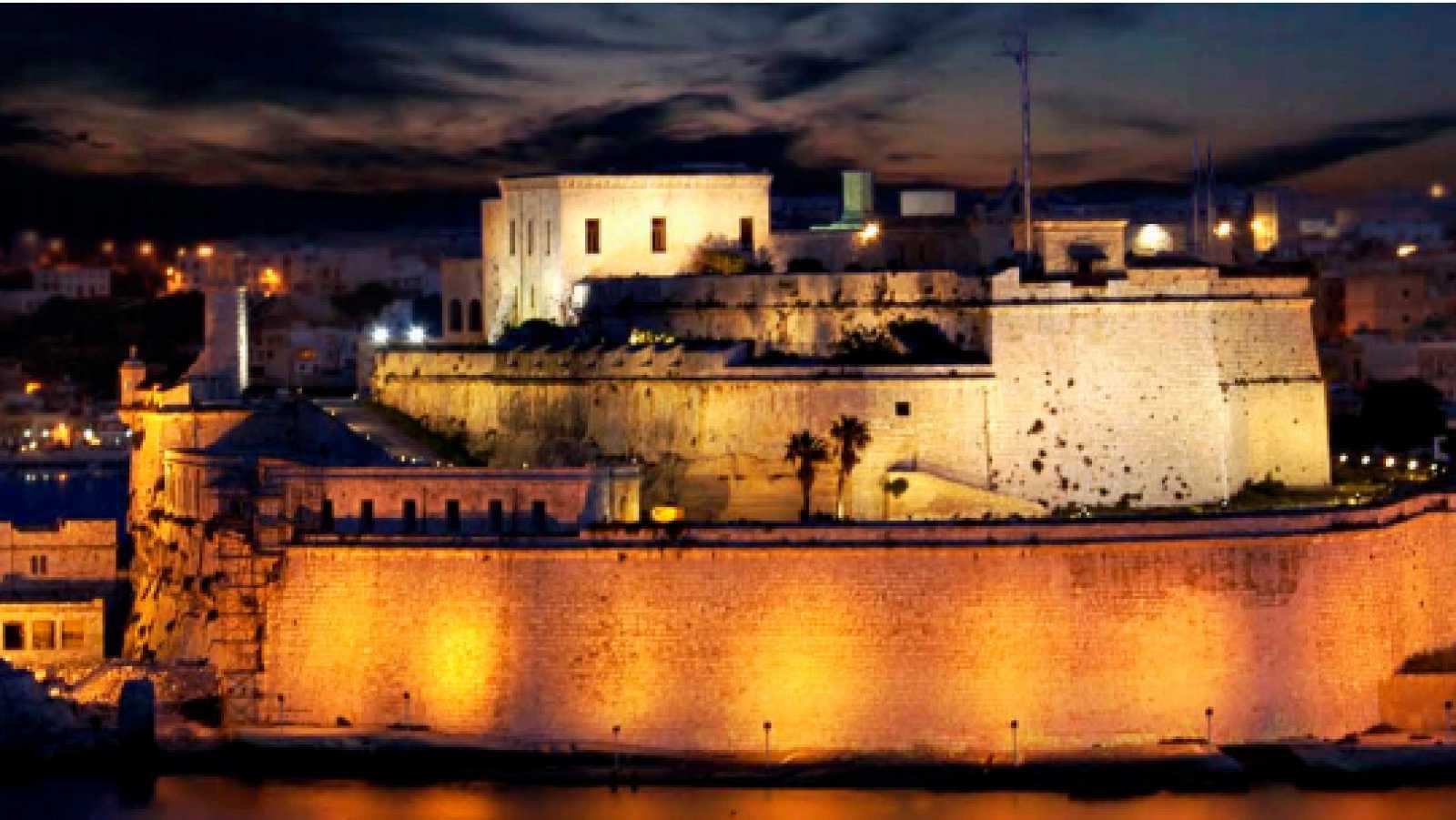Cooperación es desarrollo - Año Europeo del Patrimonio Cultural - 07/01/18 - Escuchar ahora