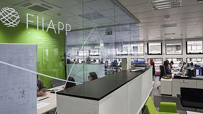 Cooperación pública en el mundo (Fiiapp) - Especial 20º aniversario - 08/01/18 - Escuchar ahora