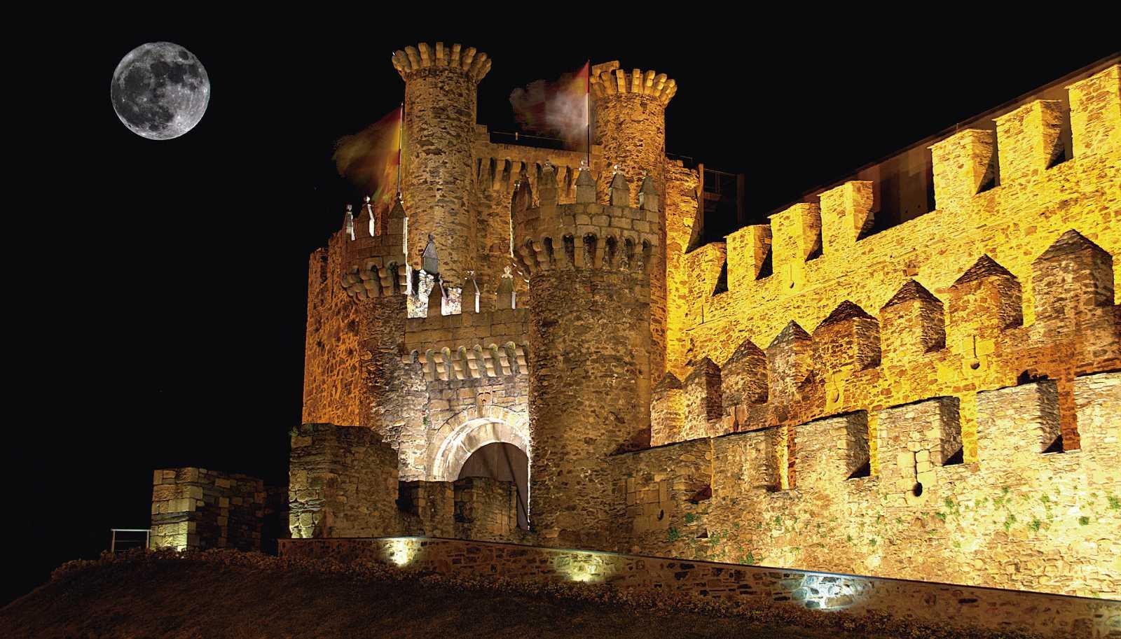 Artesfera - Guía de la España histórica, legendaria y misteriosa - 09/01/18 - Escuchar ahora