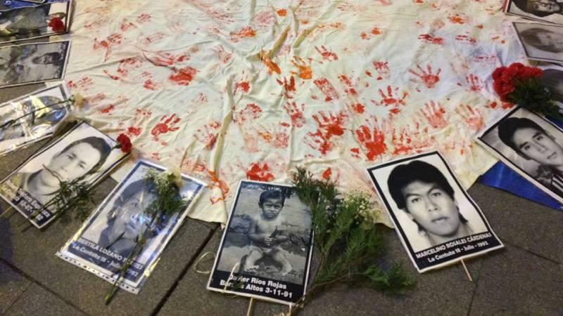 Cinco continentes - El abogado de Fujimori defiende el derecho al indulto humanitario - 11/01/18 - Escuchar ahora