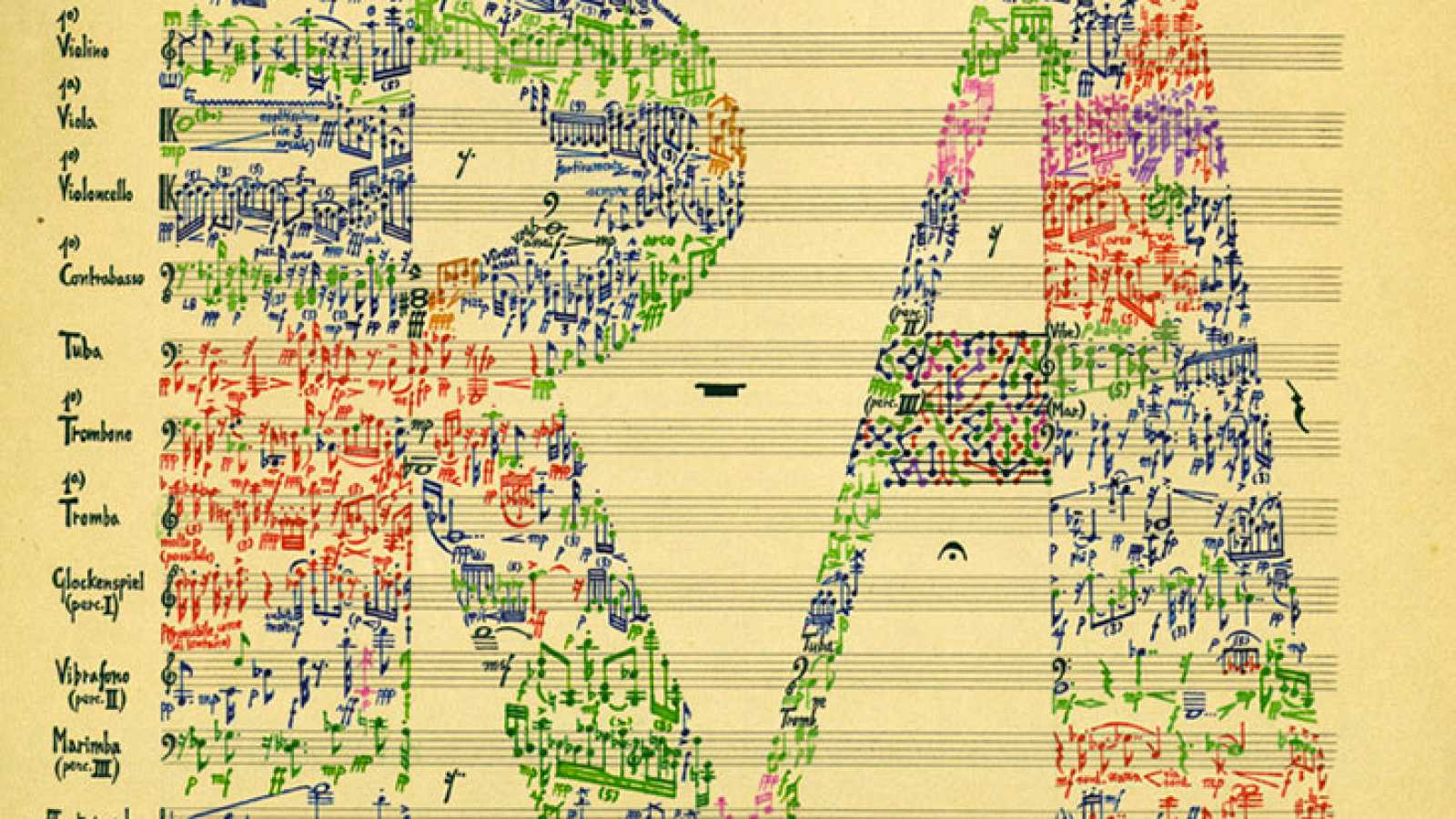 Música viva - Bestiarium de Nuria Núñez en Berlín - 21/01/18 - escuchar ahora