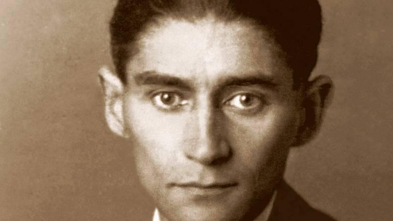 Música y Pensamiento - Franz Kafka y Gustav Janouch - 21/01/18 - escuchar ahora