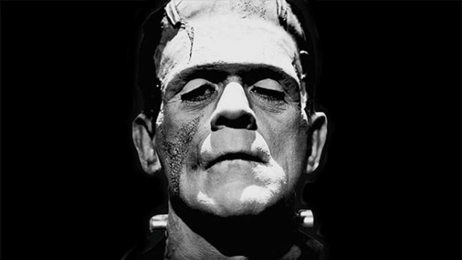 Territori clandestí - 200 anys de Frankenstein