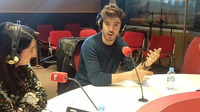 Las mañanas de RNE - Roi apuesta por Amaia y Alfred para Eurovisión - Escuchar ahora