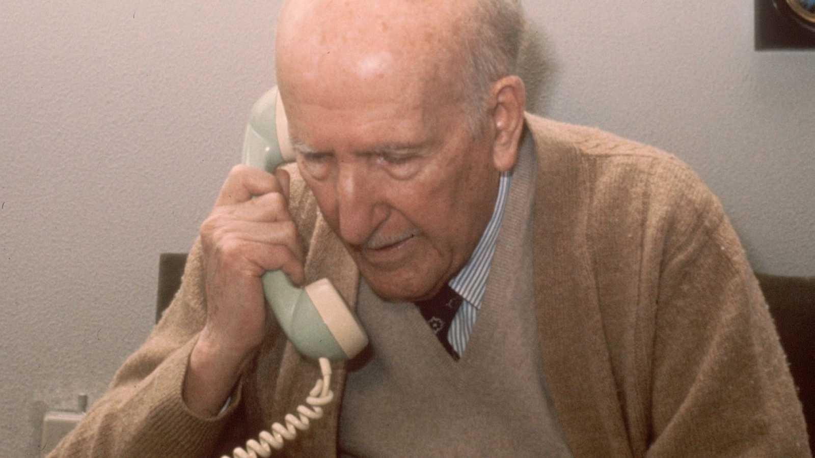 Hoy empieza todo con Marta Echeverría - Barriupedia: Todo Aleixandre - 23/01/2018