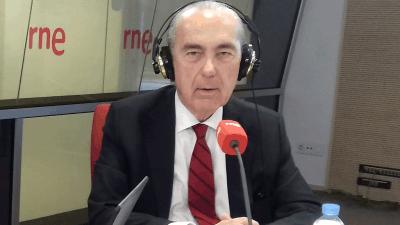 Las mañanas de RNE - 'Se aceptan cheques, flores y mentiras', la antología de Luis Alberto de Cuenca pensada para los jóvenes - Escuchar ahora