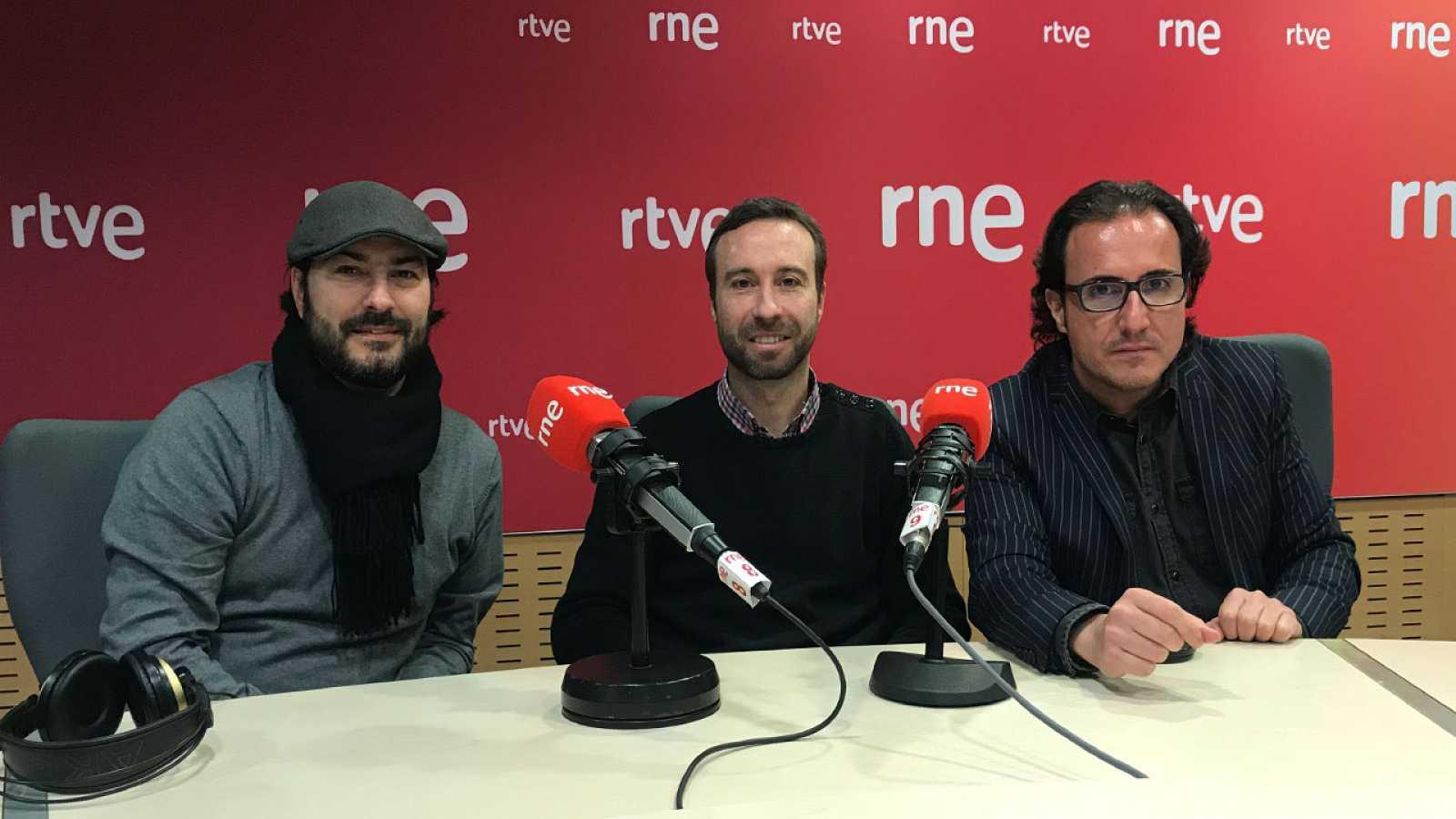 Club 21 - Amb Alfred Capdevila i Karlos Tomás