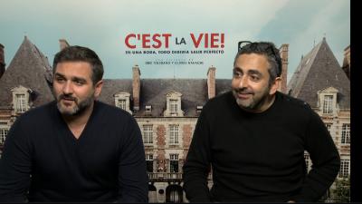 De película - Nominados a los Oscar y de boda con 'C'est la vie' - 27/01/18 - escuchar ahora