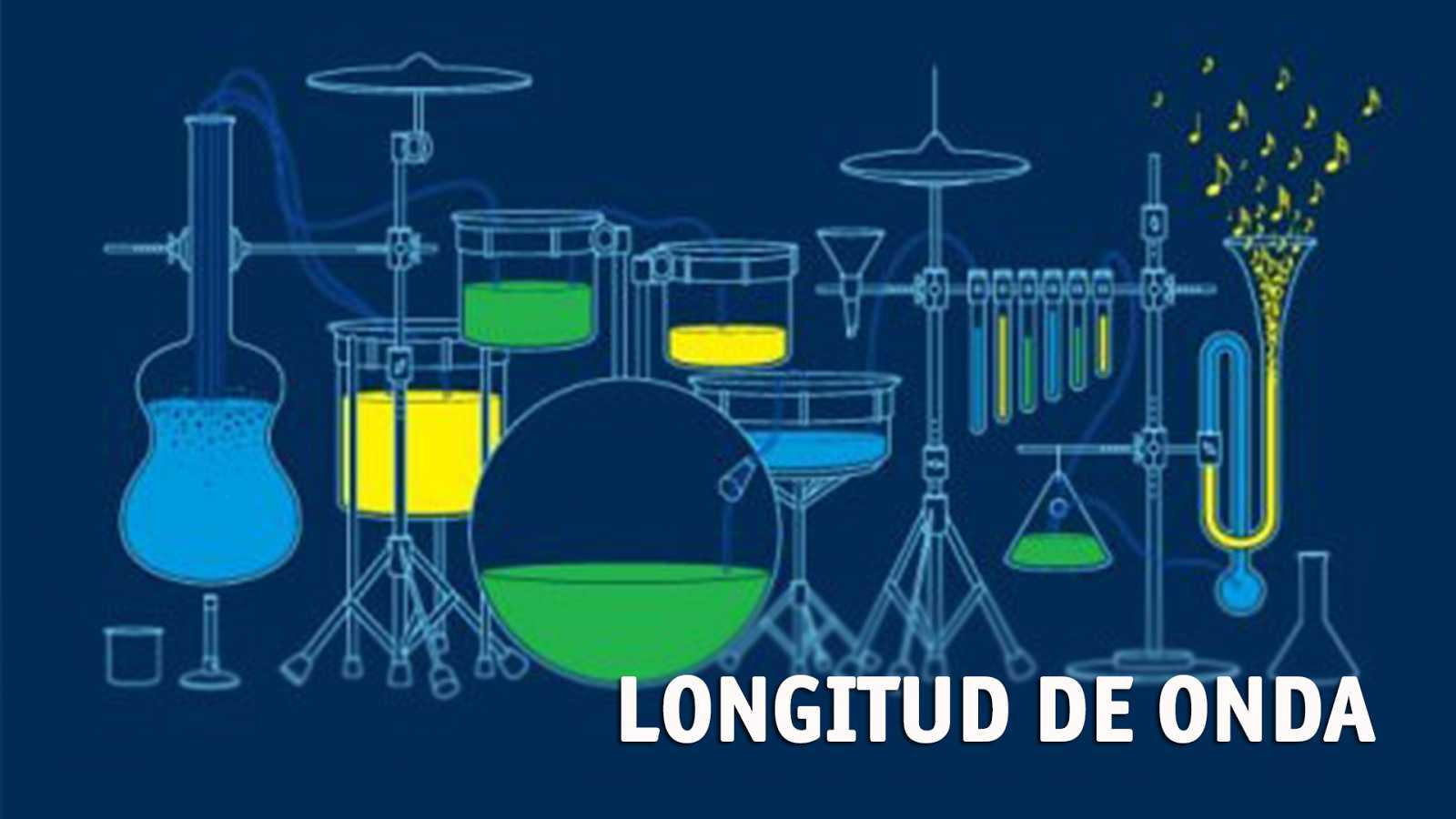 Longitud de onda - Arqueología musical - 29/01/18 - escuchar ahora