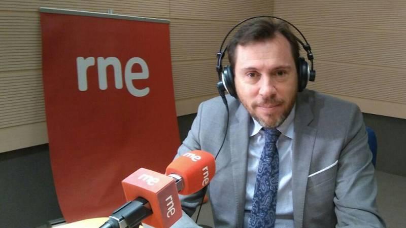 """Las mañanas de RNE - Óscar Puente (PSOE): """"El independentismo tiene que asumir que no va a ningún sitio"""" - Escuchar ahora"""