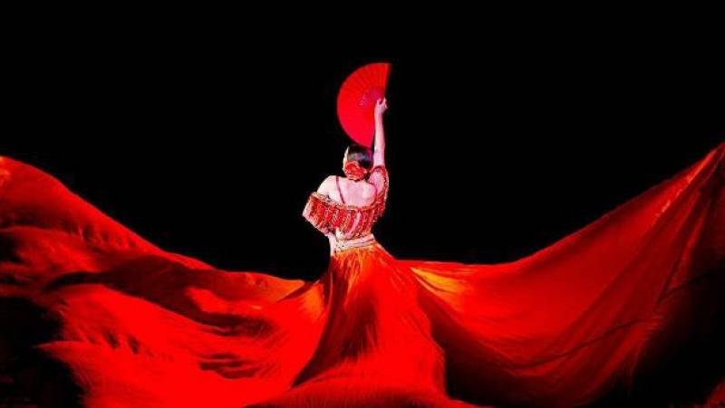 Dramedias con Paloma Cortina - Marina Romero: Carmen de Bizet a lo gamberro - 04/02/18