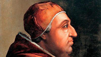 Documentos RNE - Alejandro VI, el padre de los Borgia que llegó a papa - 03/02/18 - Escuchar ahora