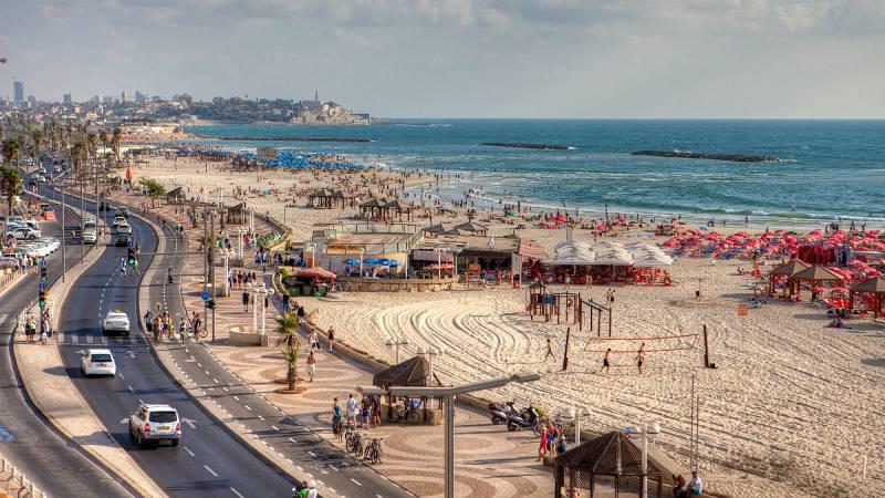 Nómadas - Tel Aviv: el latido urbano de Israel - 04/02/18 - escuchar ahora