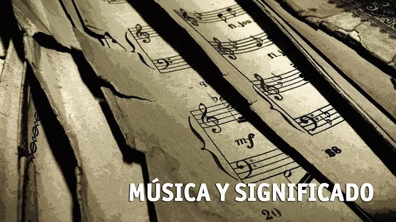 Música y significado - SCHUMANN: Concierto para Violonchelo - 02/02/18 - escuchar ahora